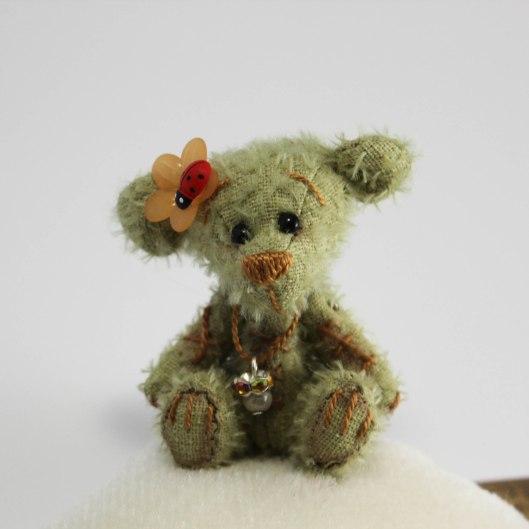 Mon petit ourson -Ladybird- par un ours dans ma maison (2 sur 2)