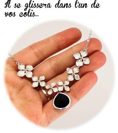 il se glissera dans l'un de vos colis - cadeau vente privée ladybird accessoires