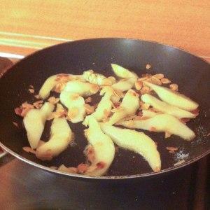 recette camembert rôti aux poires et aux amandes - les lubies de louise (1 sur 4)