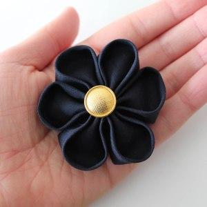tutoriel fleur kanzashi - les lubies de Louise (19 sur 19)