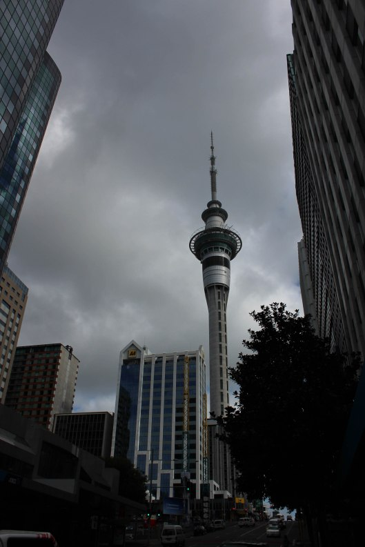 Nouvelle Zélande #1 - Auckland - les lubies de Louise (3 sur 19)
