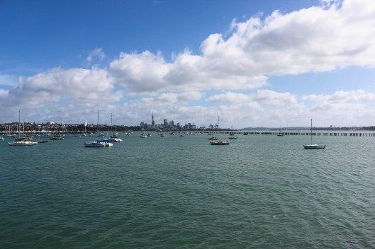 Nouvelle Zélande #1 - Auckland - les lubies de Louise (8 sur 19)