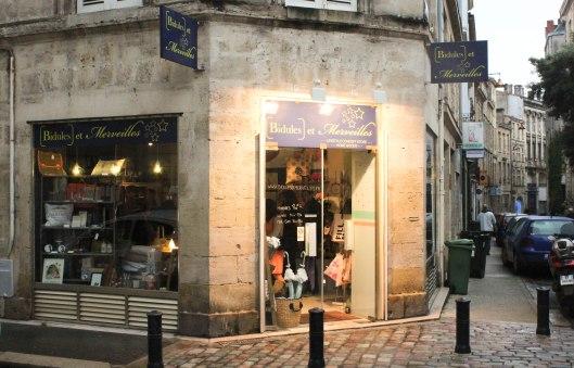 Inauguration budules et merveilles bordeaux - les lubies de Louise (1 sur 1)