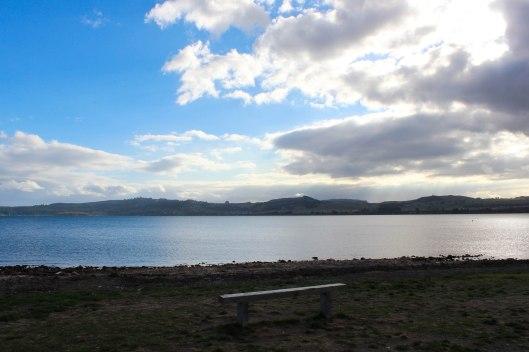 Nouvelle Zélande - Huka falls et lac taupo - Les lubies de louise (10 sur 18)