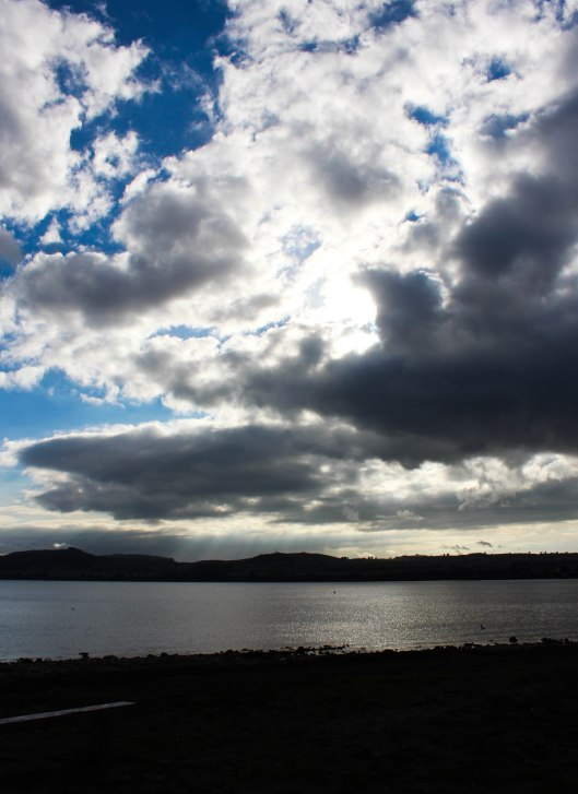 Nouvelle Zélande - Huka falls et lac taupo - Les lubies de louise (11 sur 18)