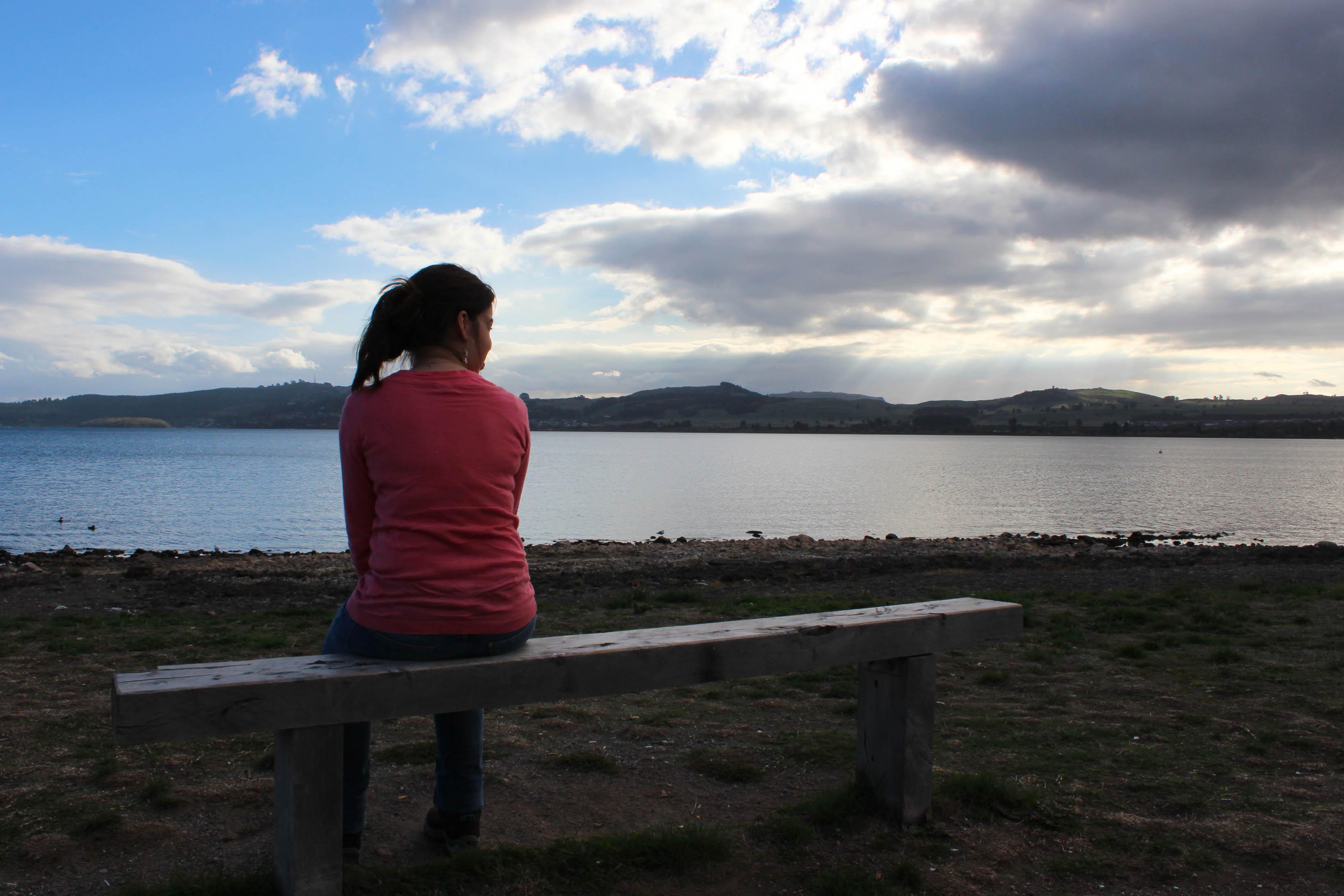 Nouvelle Zélande - Huka falls et lac taupo - Les lubies de louise (12 sur 18)