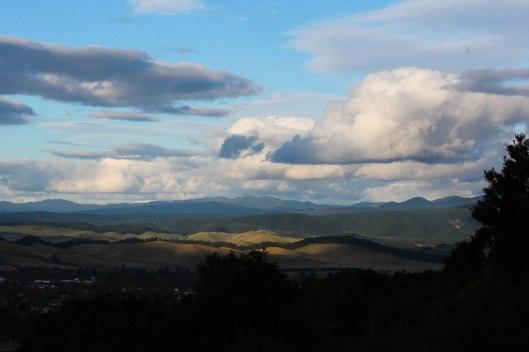 Nouvelle Zélande - Huka falls et lac taupo - Les lubies de louise (15 sur 18)