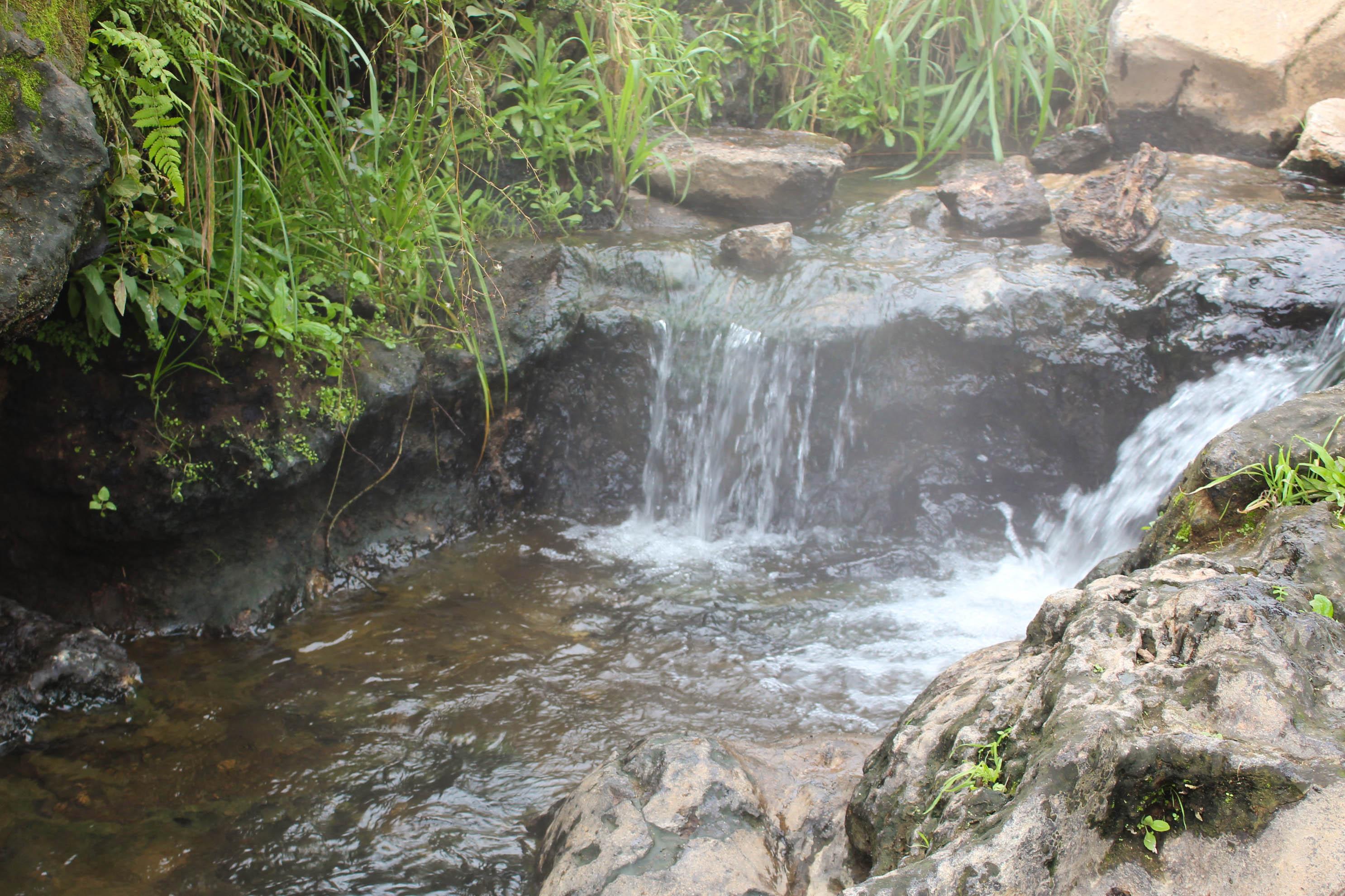 Nouvelle Zélande - Huka falls et lac taupo - Les lubies de louise (7 sur 18)