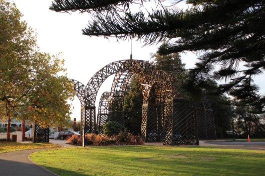 Nouvelle Zélande - Rotorua - Les lubies de louise (6 sur 11)