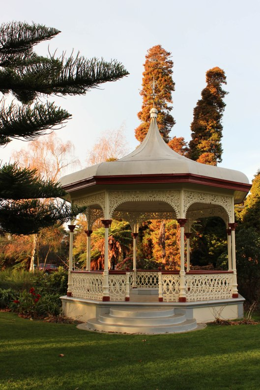 Nouvelle Zélande - Rotorua - Les lubies de louise (7 sur 11)