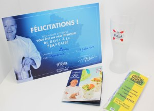 2013-07-04- Soirée gastronomie à la française avec Philipe Etchebest - les lubies de Louise (1 sur 1)