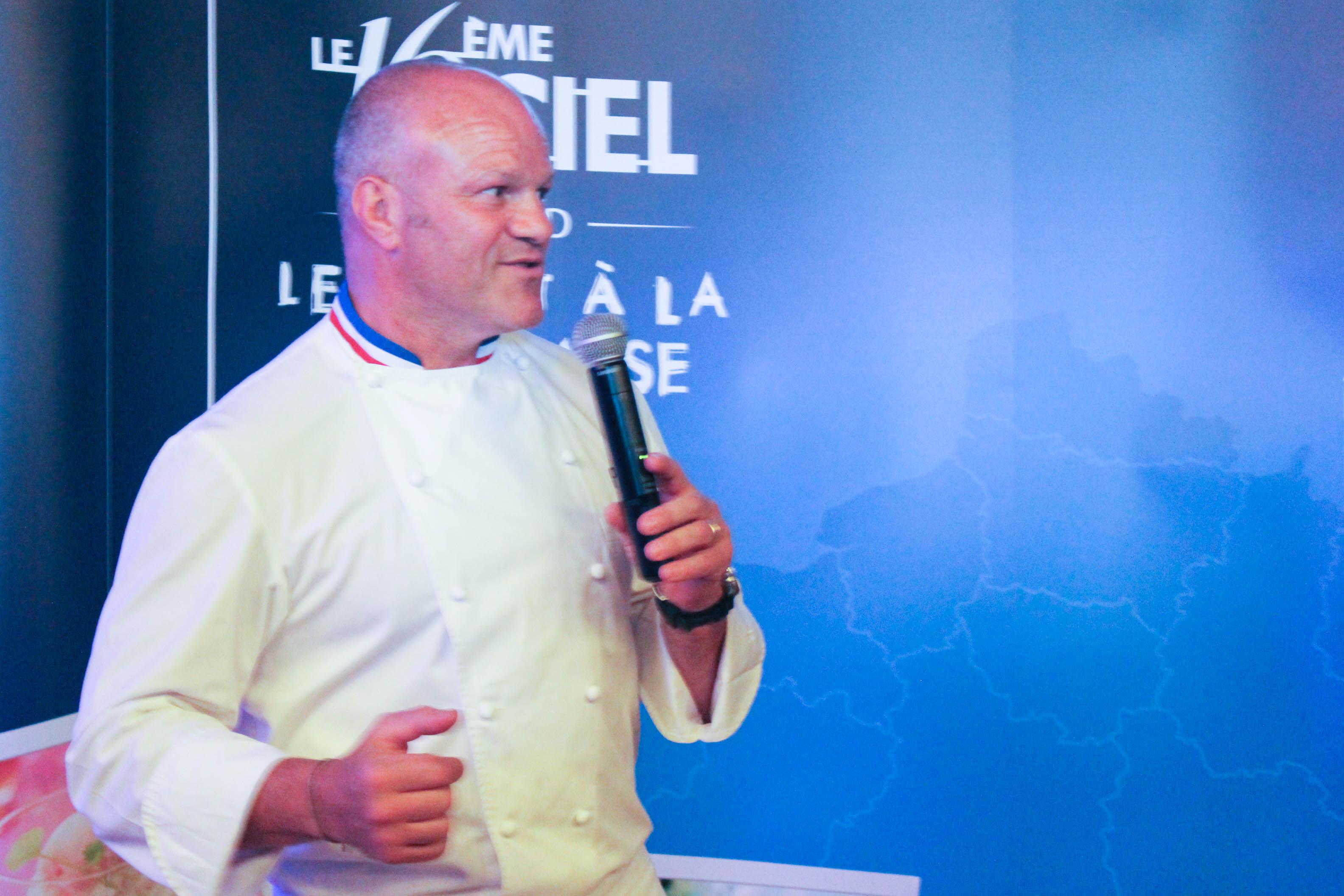 2013-07-04- Soirée gastronomie à la française avec Philipe Etchebest - les lubies de Louise (7 sur 38)