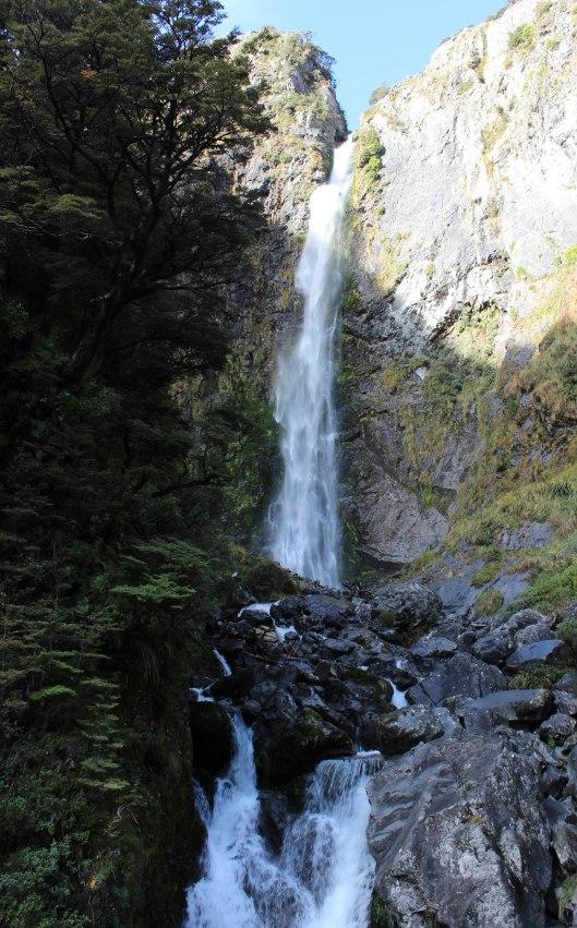 Nouvelle Zélande - Greymouth et Arthur's pass - les lubies de louise (14 sur 21)