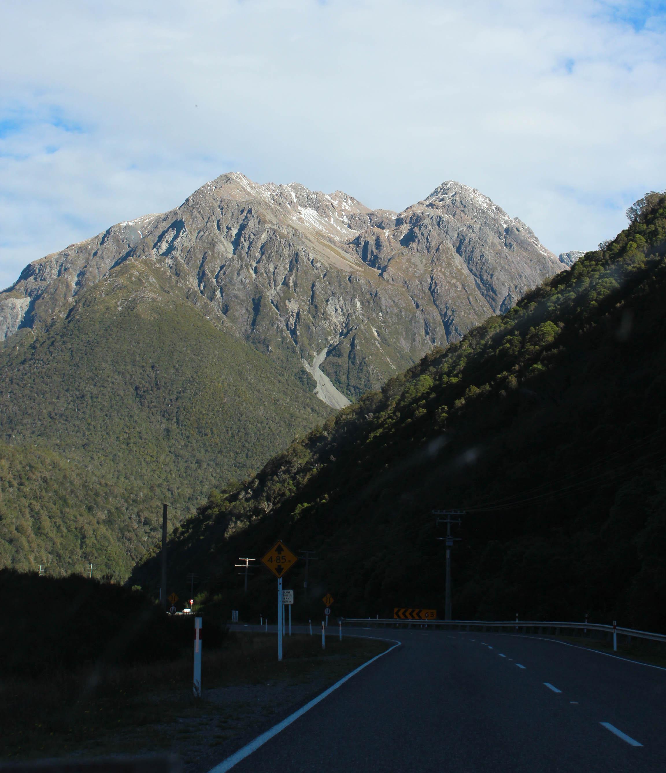 Nouvelle Zélande - Greymouth et Arthur's pass - les lubies de louise (8 sur 21)