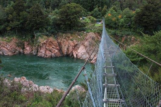 Nouvelle Zélande - Nelson & buller gorge swingbridge - les lubies de Louise (1 sur 1)