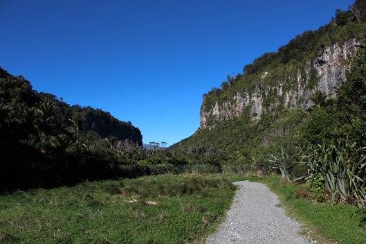 Nouvelle Zélande - Punakaiki - les lubies de louise (1 sur 5)