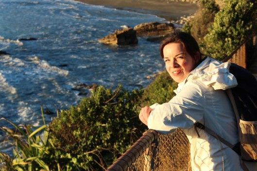 Nouvelle Zélande - Punakaiki - les lubies de louise (4 sur 5)