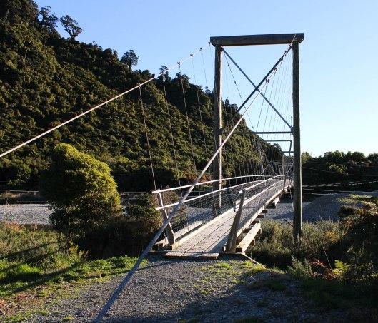 Nouvelle Zélande - Punakaiki - les lubies de louise (7 sur 11)