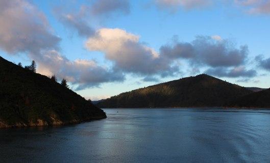 Nouvelle zélande - traversée ferry - les lubies de Louise (1 sur 10)