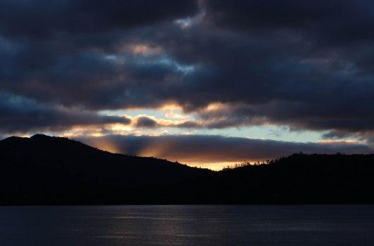 Nouvelle zélande - traversée ferry - les lubies de Louise (1 sur 2)