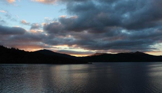 Nouvelle zélande - traversée ferry - les lubies de Louise (2 sur 2)