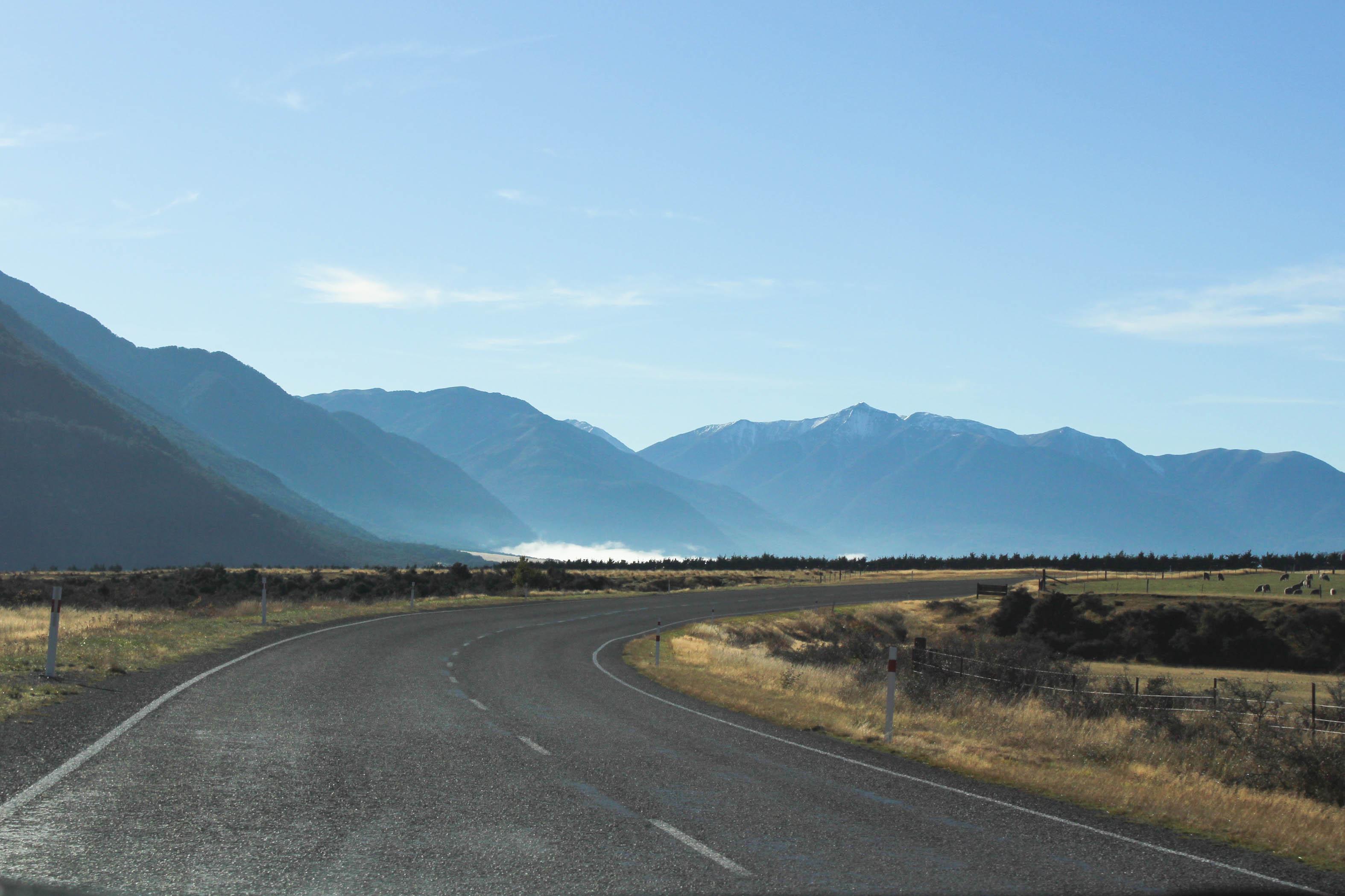 Nouvelle Zélande - Arthur's pass & Akaroa - les lubies de louise (1 sur 46)