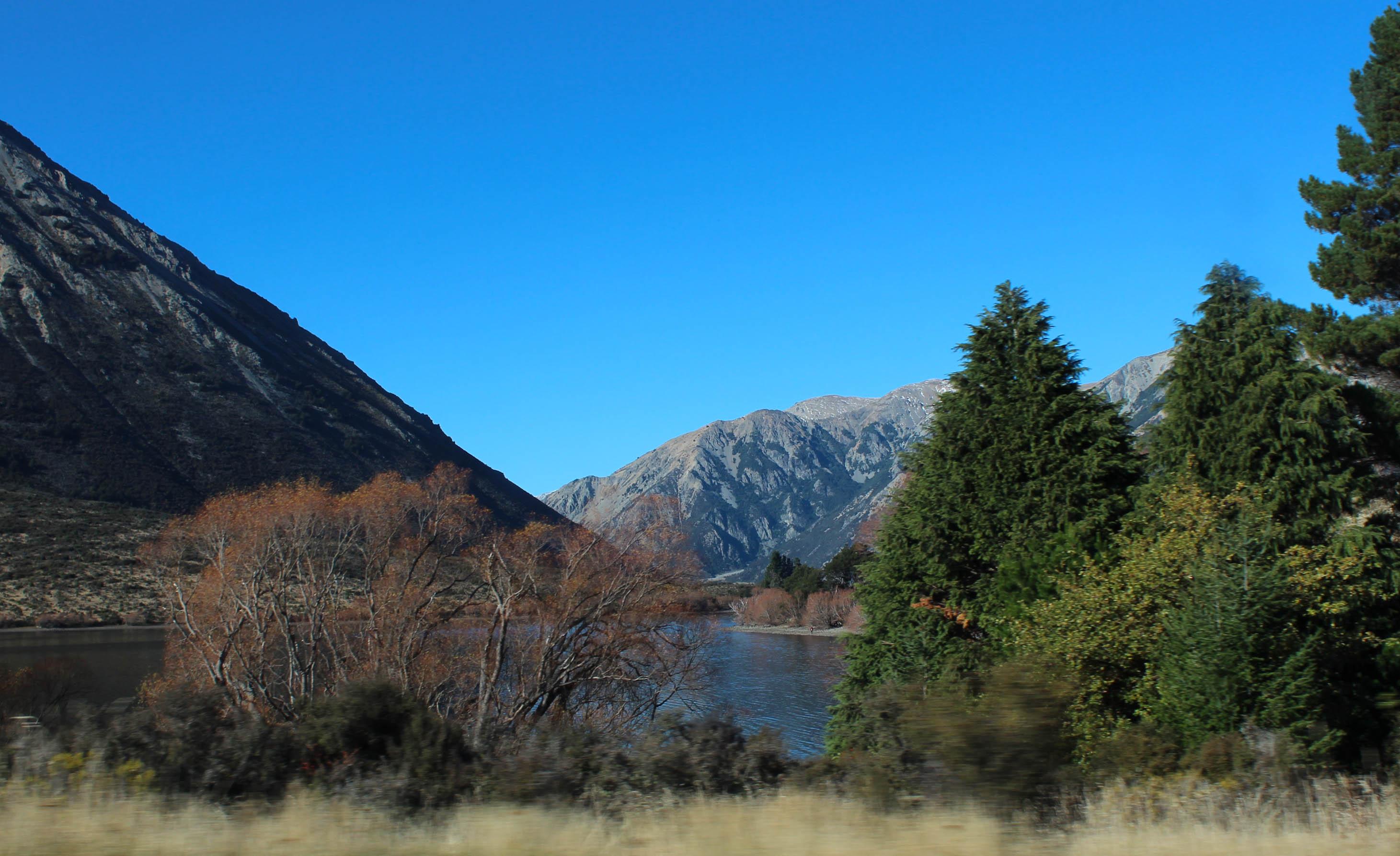 Nouvelle Zélande - Arthur's pass & Akaroa - les lubies de louise (8 sur 46)