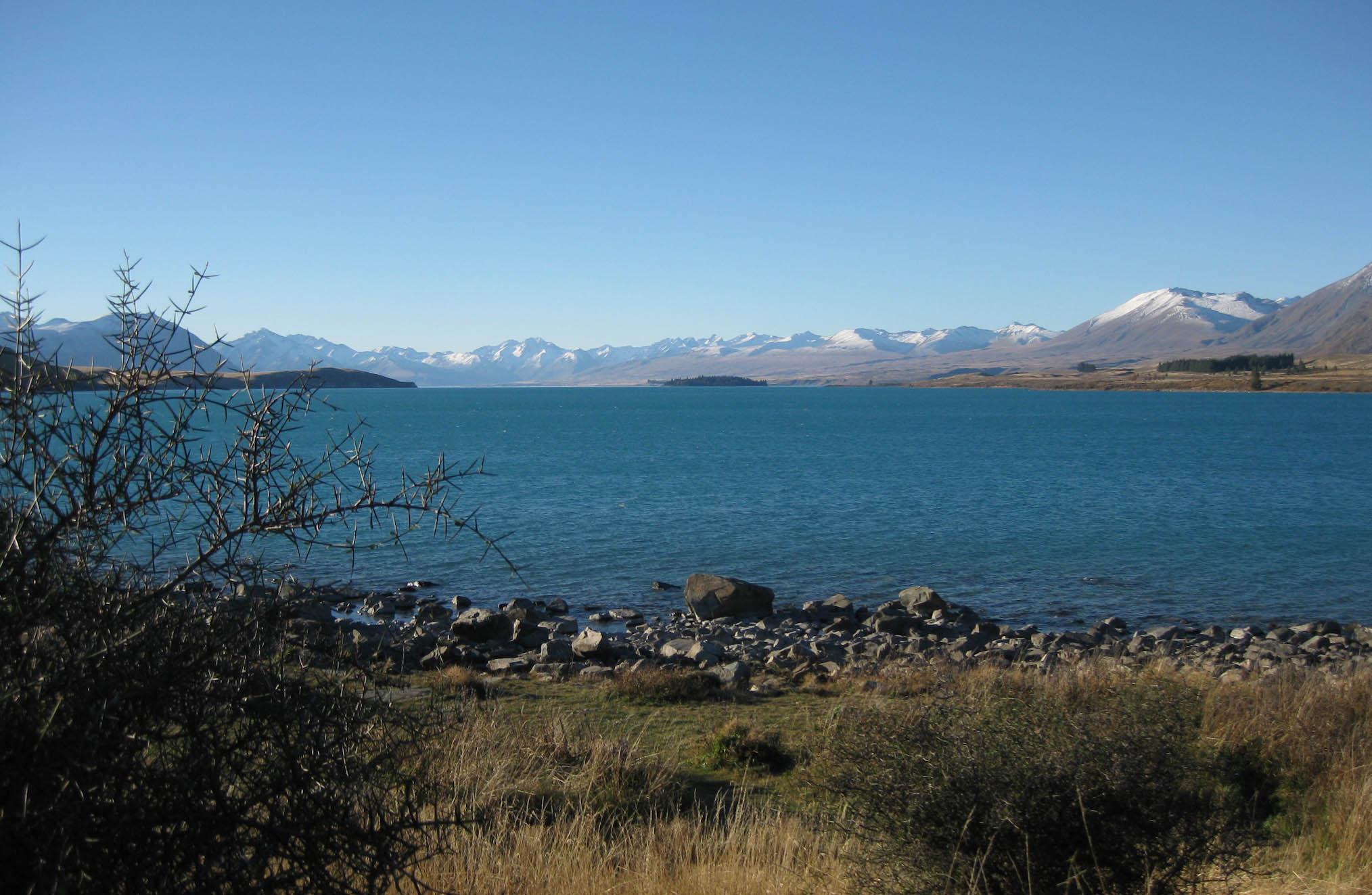 Nouvelle Zélande - Christchurch & twizel - les lubies de louise (35 sur 49)