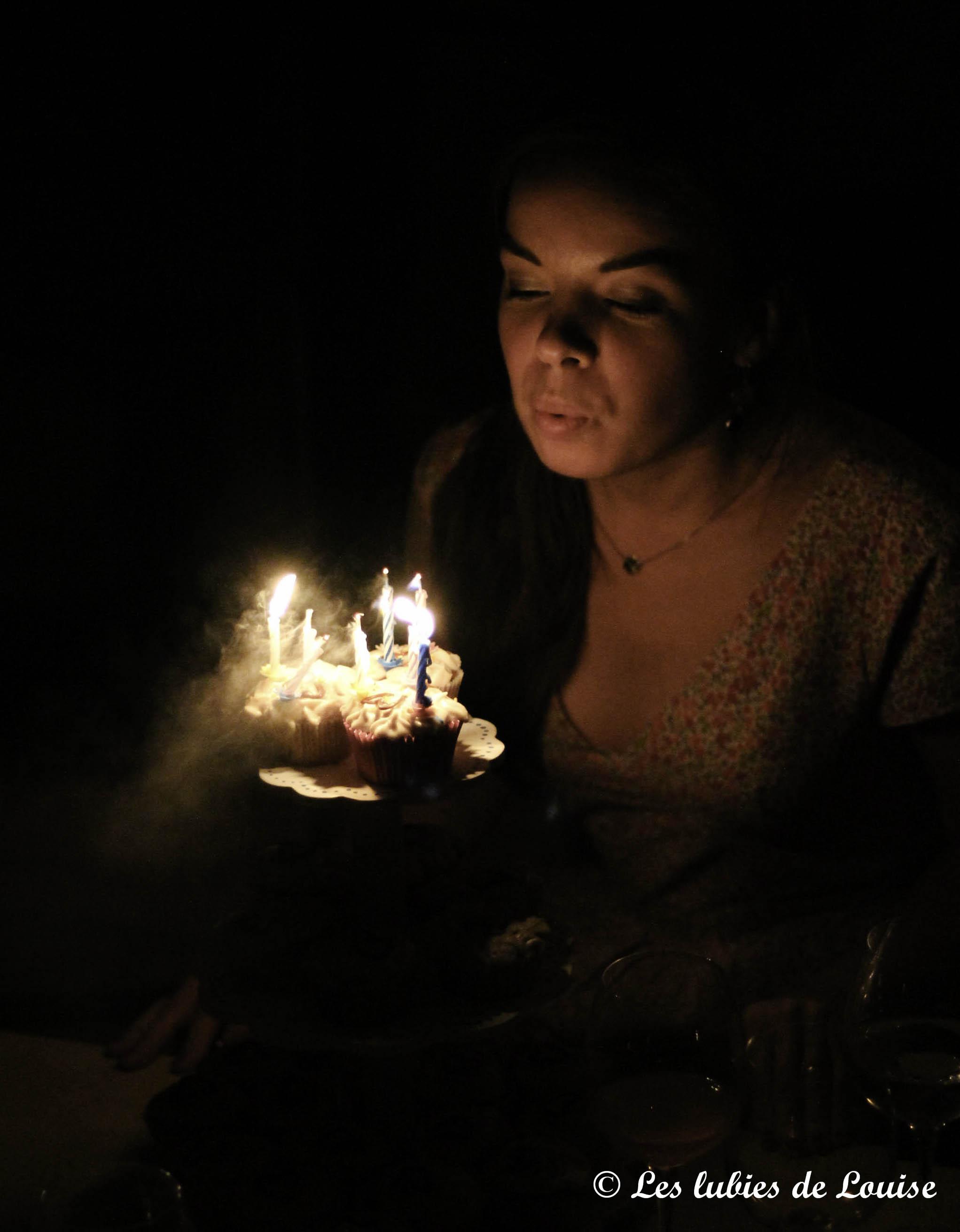 Anniversaire 26 ans louise - Les lubies de Louise (1 sur 1)