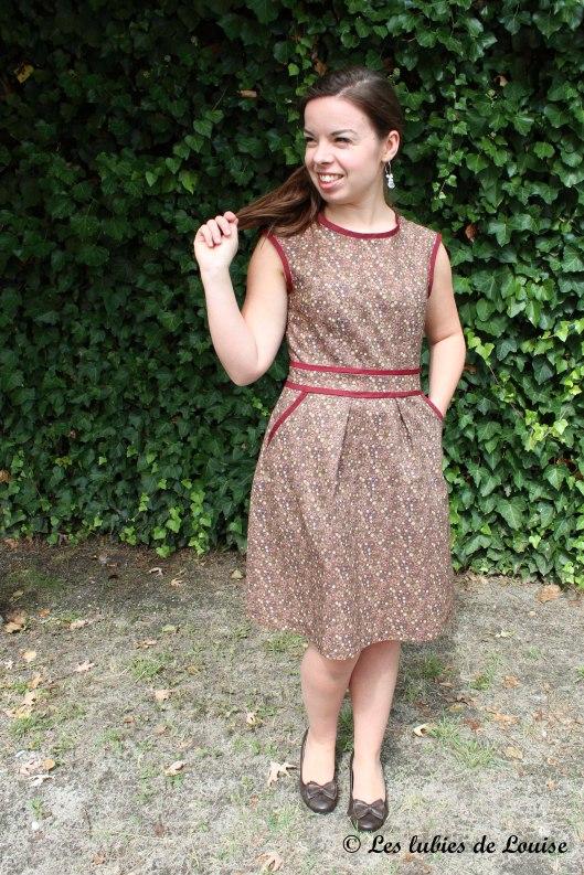 Belladone d'automne - Les lubies de Louise (4 sur 9)