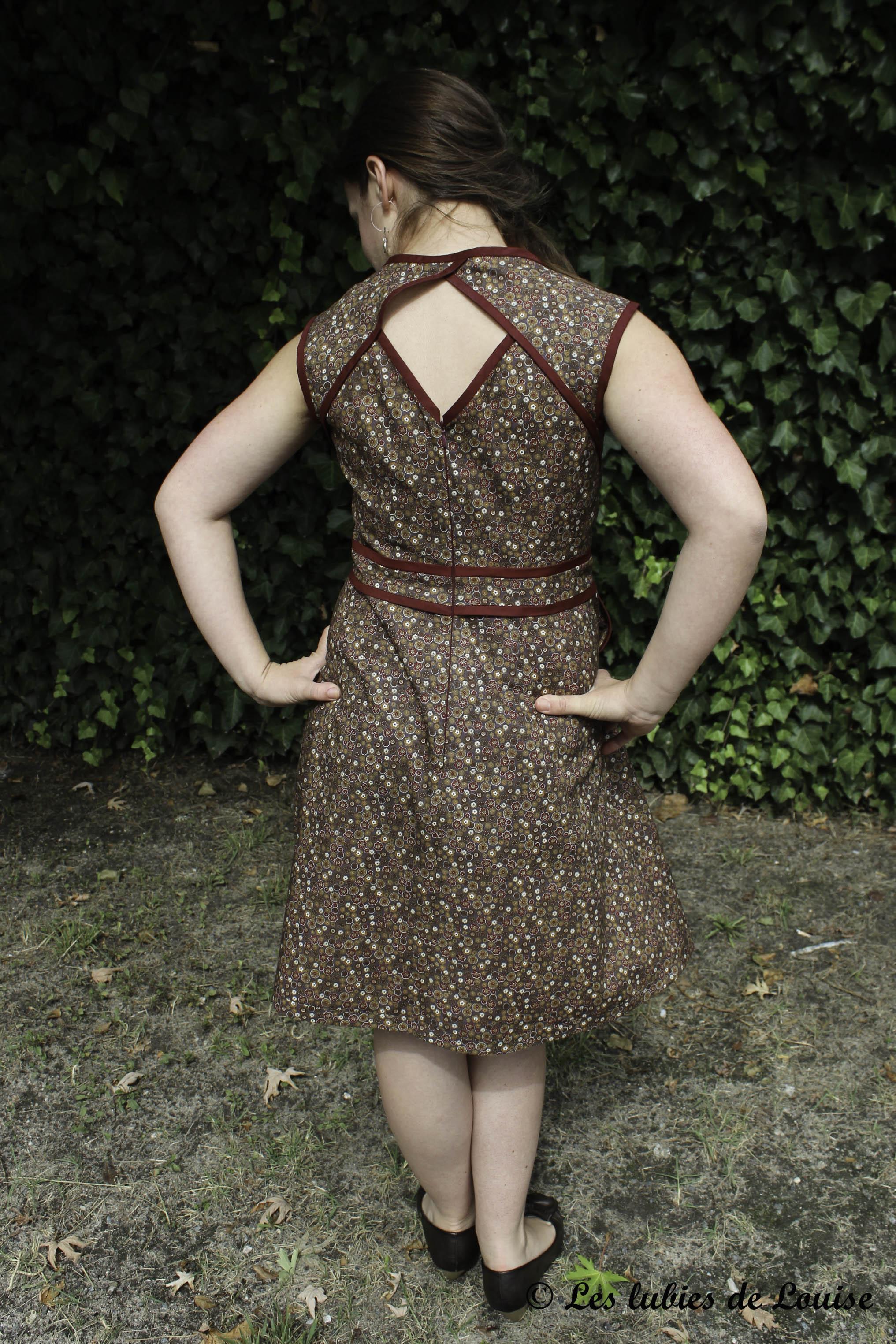 Belladone d'automne - Les lubies de Louise (5 sur 9)