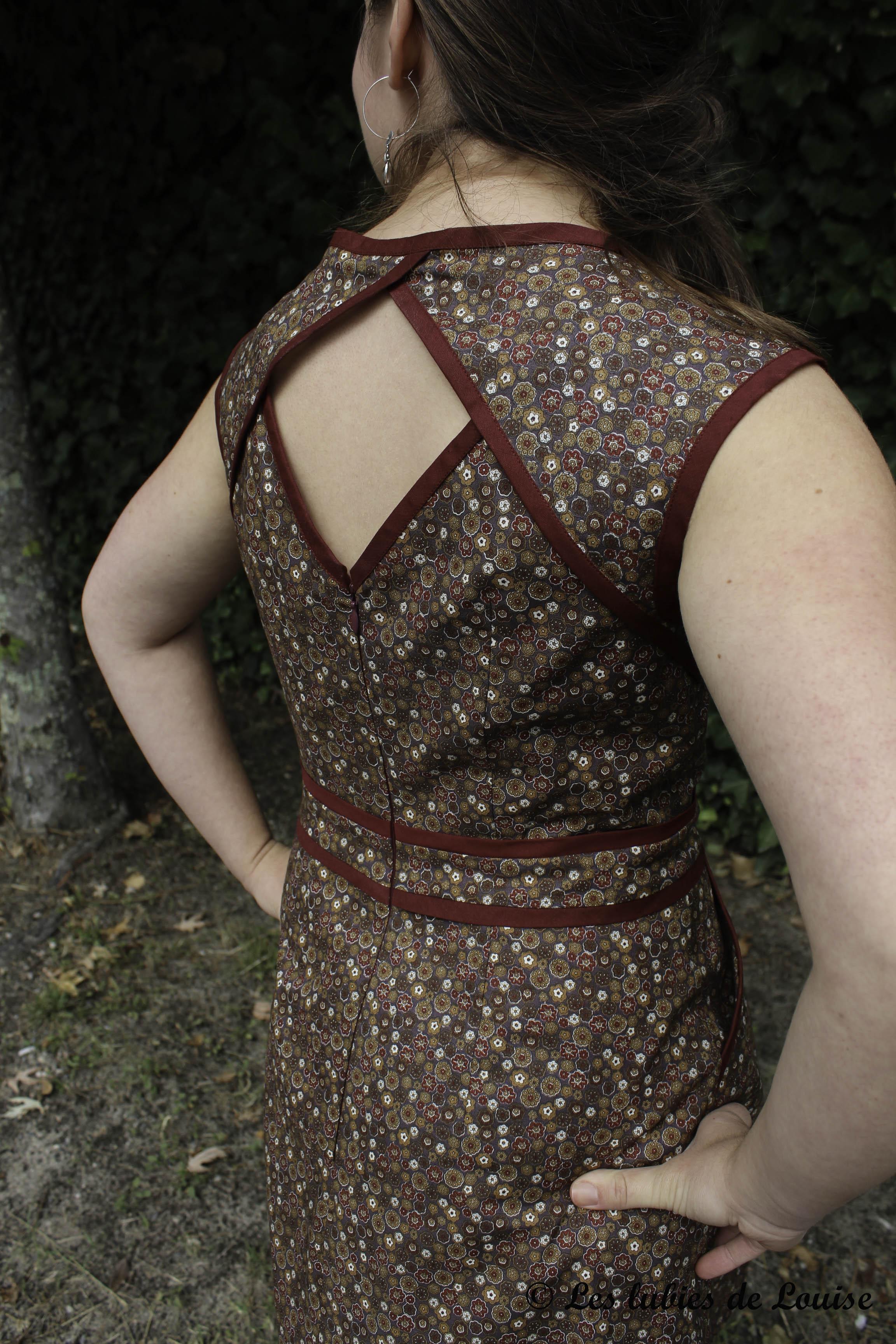Belladone d'automne - Les lubies de Louise (6 sur 9)