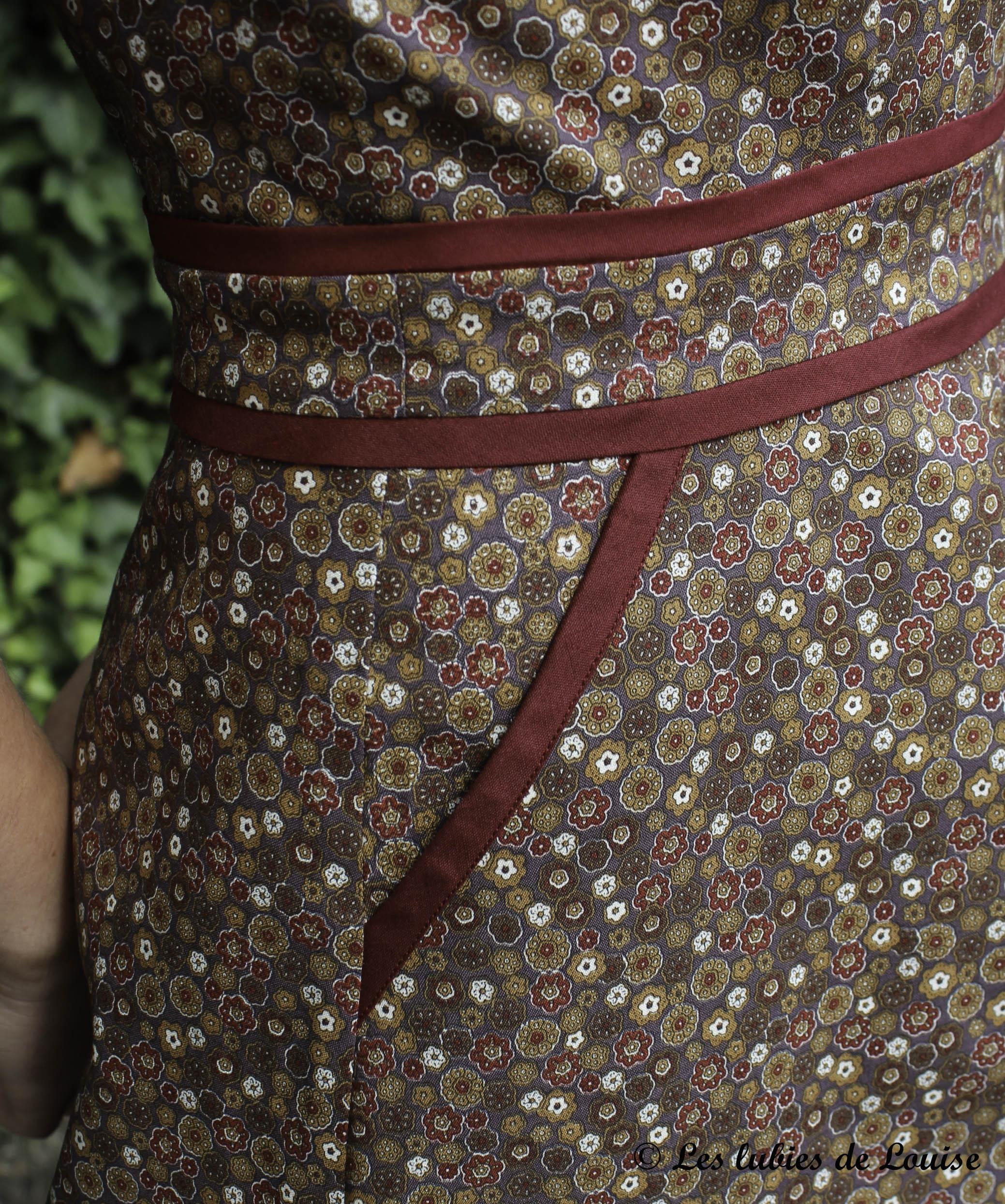 Belladone d'automne - Les lubies de Louise (8 sur 9)