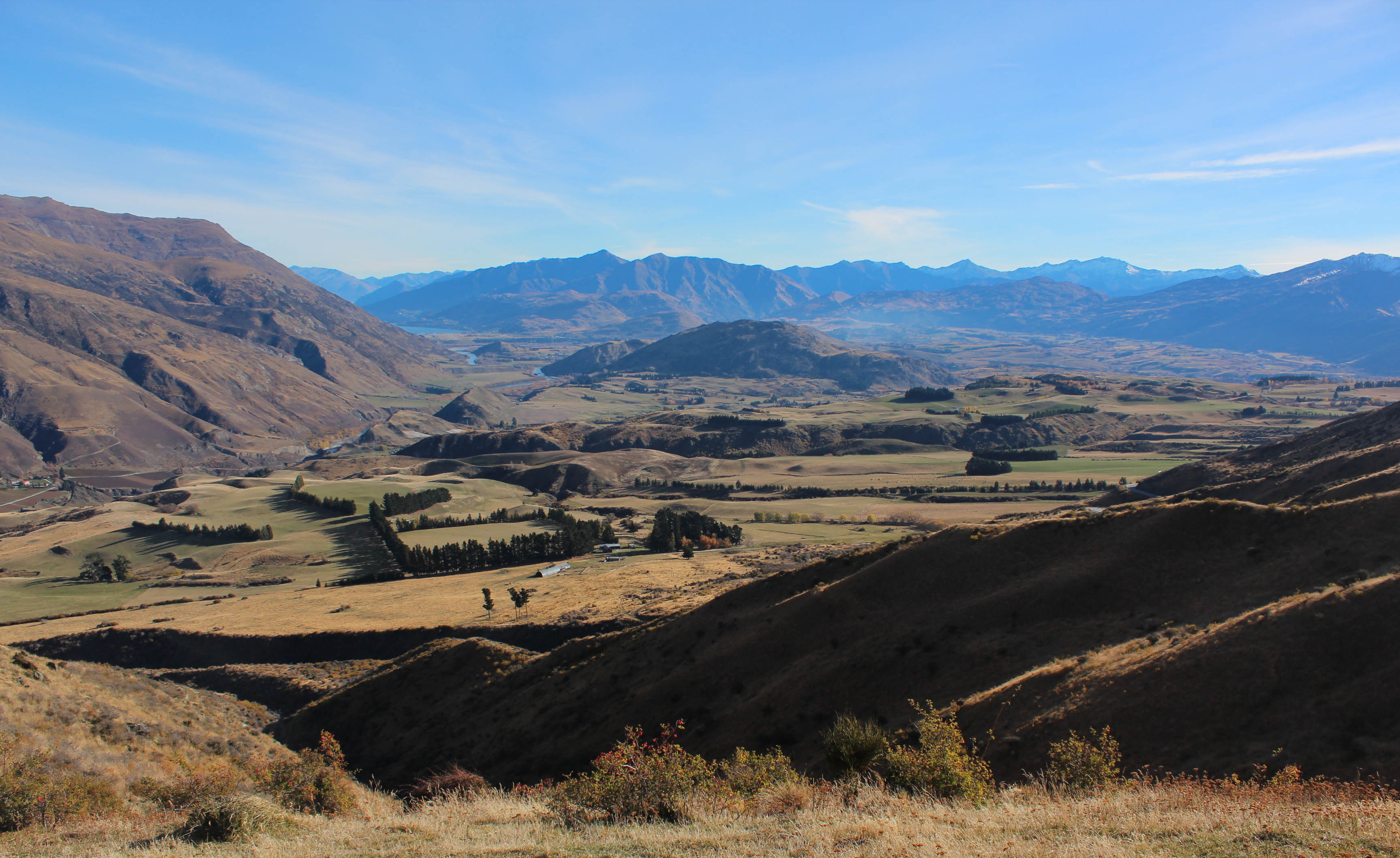 Queenstown Nouvelle Zélande - les lubies de Louise (18 sur 33)