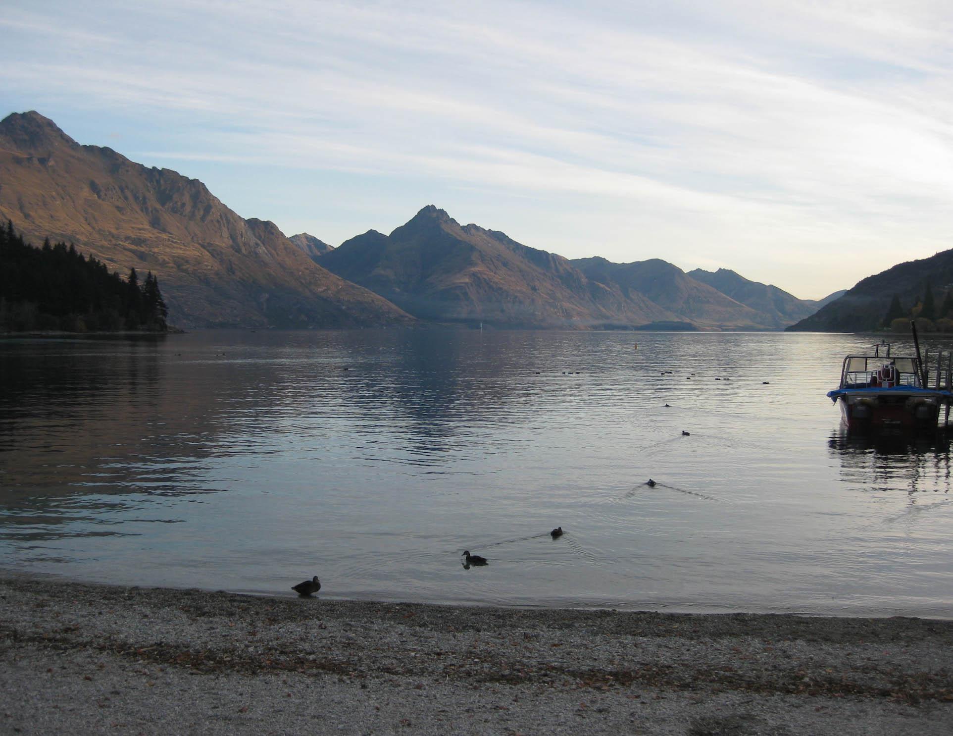 Queenstown Nouvelle Zélande - les lubies de Louise (19 sur 33)