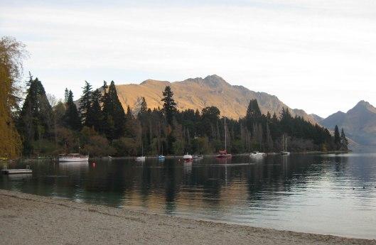 Queenstown Nouvelle Zélande - les lubies de Louise (21 sur 33)