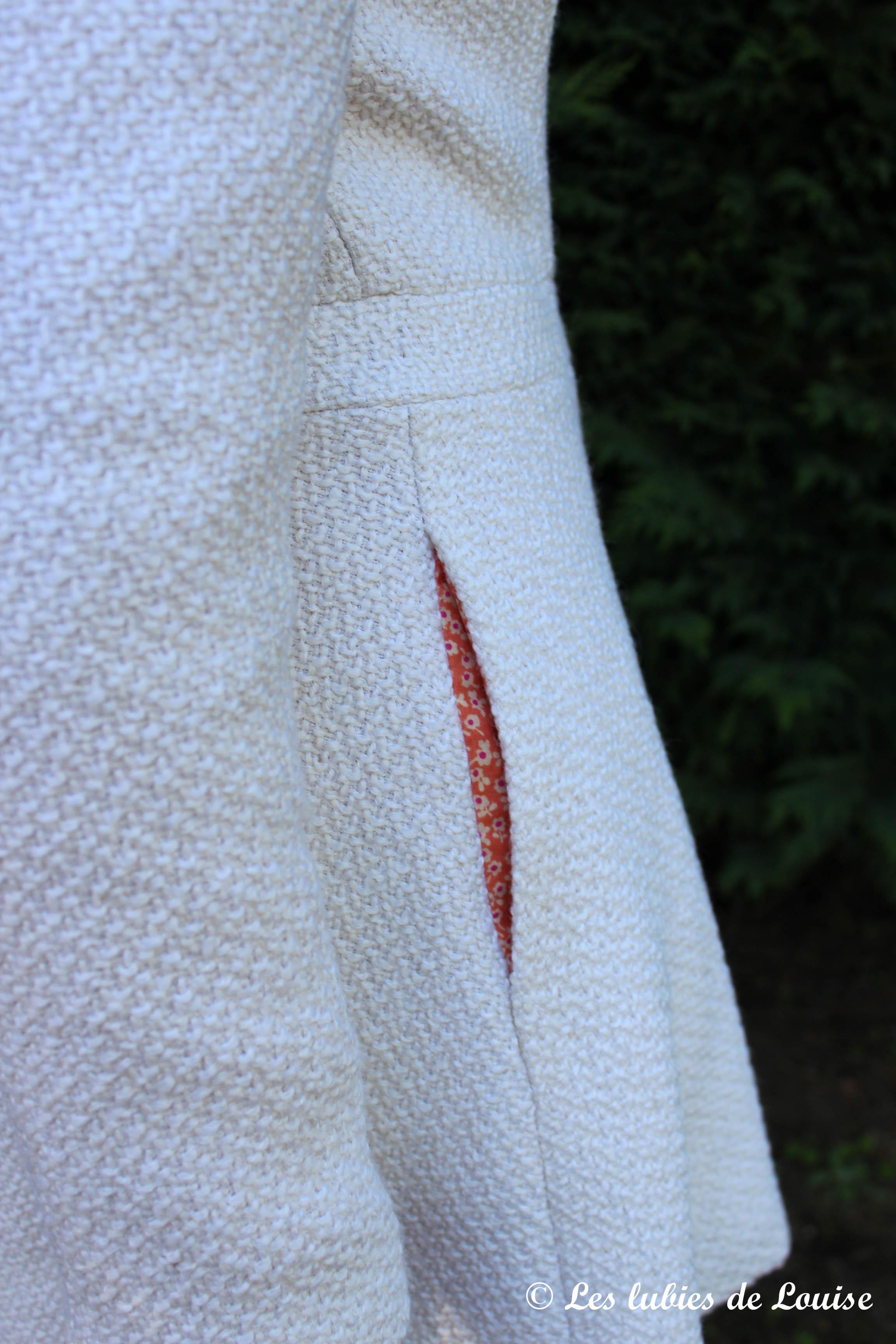 2013-10-21- Veste pavot crème - les lubies de louise (6 sur 15)