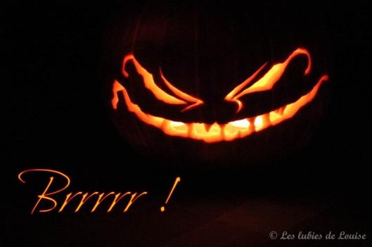 2013-10-28- citrouille halloween - les lubies de louise (titre)