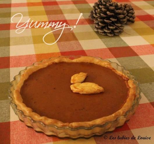 2013-10-28- tarte à la citrouille - les lubies de louise (Titre)