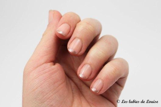 french manucure nude - Les lubies de Louise (2 sur 5)
