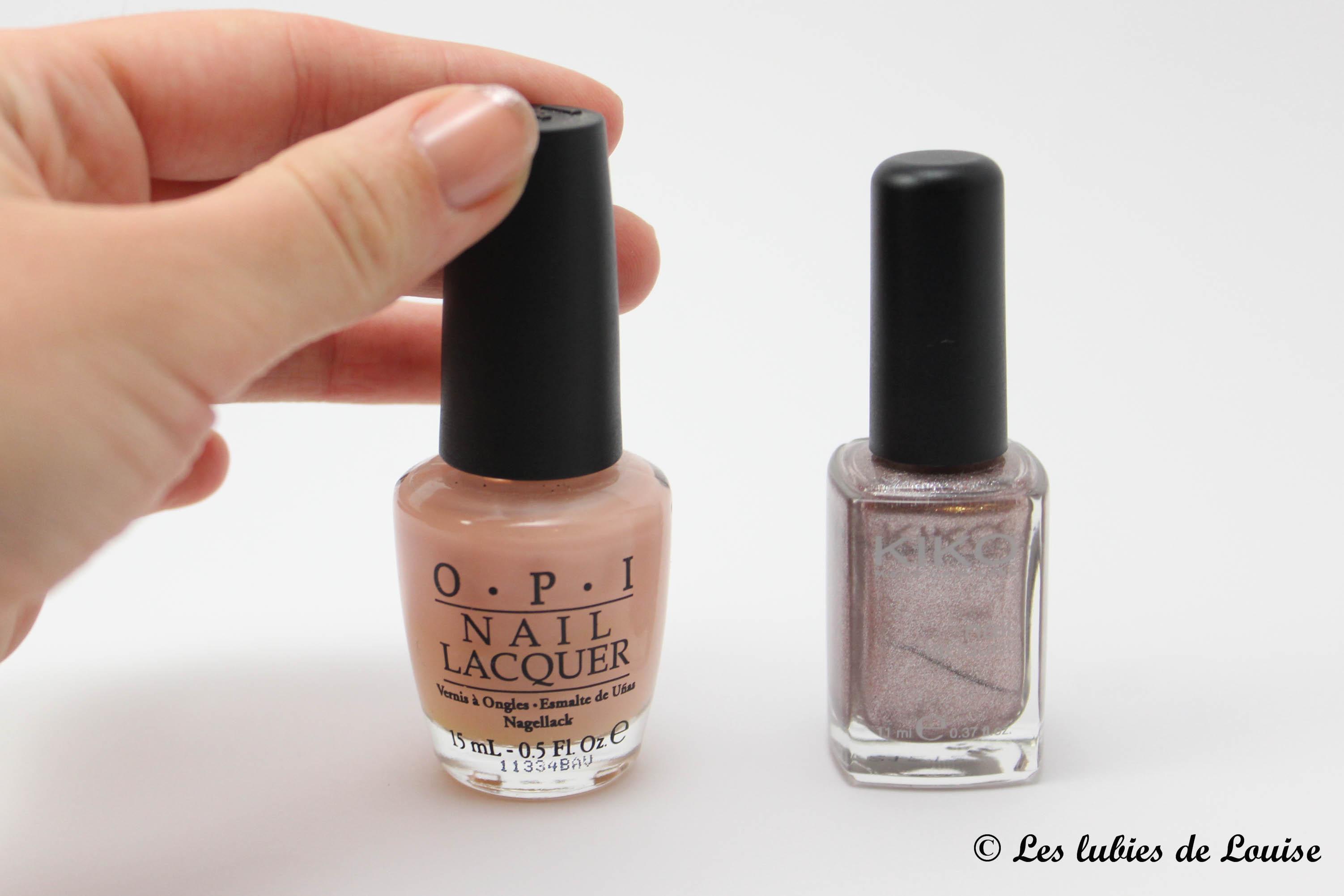 french manucure nude - Les lubies de Louise (4 sur 5)