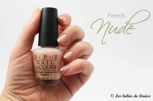 french manucure nude - Les lubies de Louise titre)