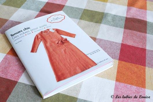 Tenues chic des robes pour sortir Aoi Koda Secret de couturières - Les lubies de Louise (2 sur 6)