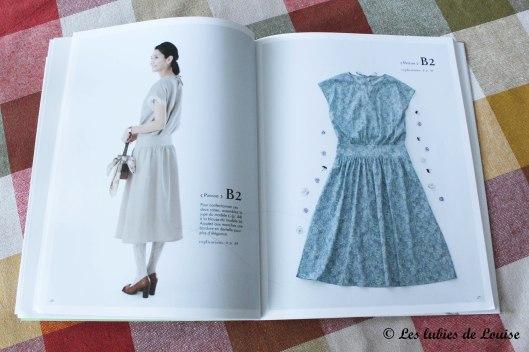 Tenues chic des robes pour sortir Aoi Koda Secret de couturières - Les lubies de Louise (4 sur 6)