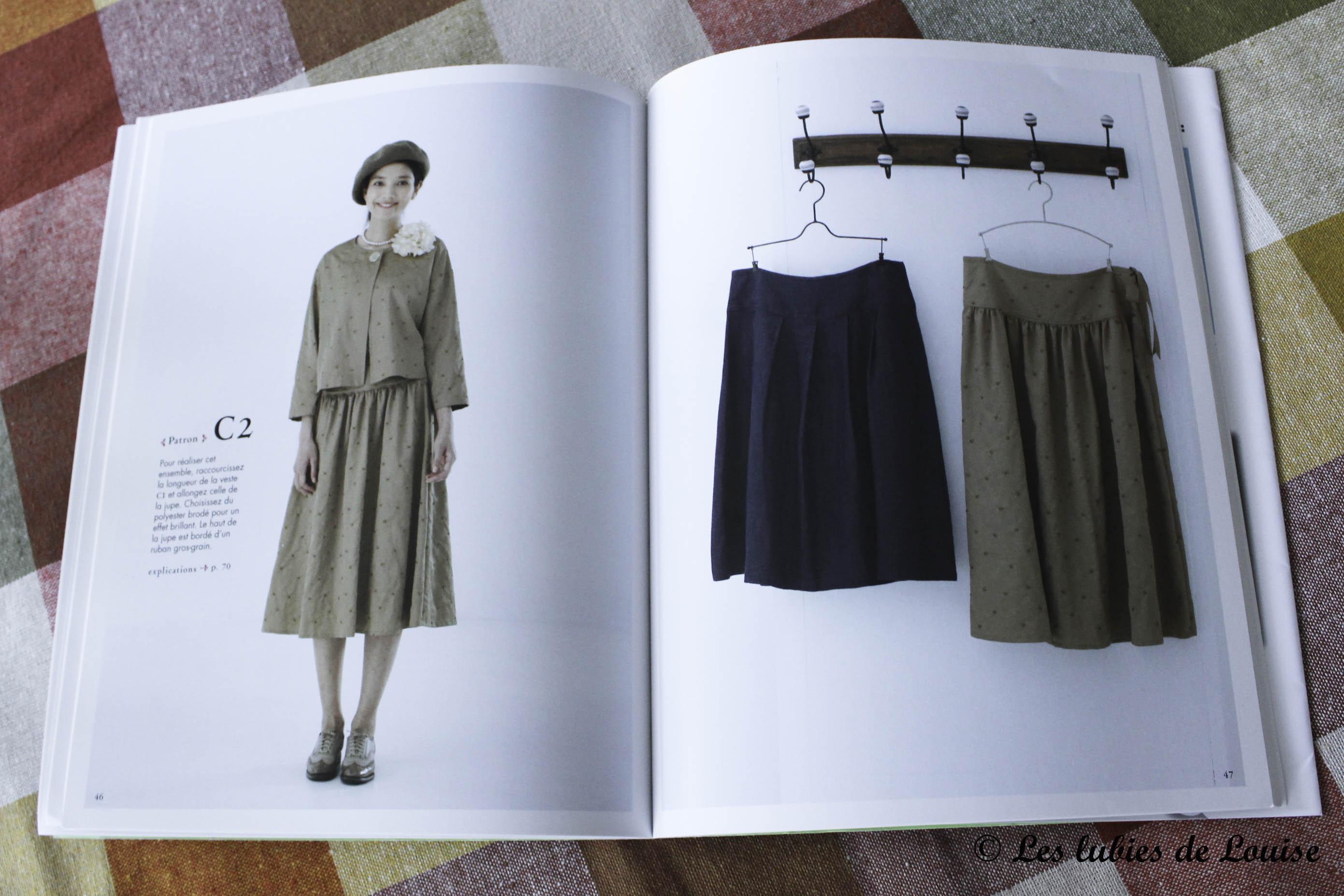 Tenues chic des robes pour sortir Aoi Koda Secret de couturières - Les lubies de Louise (5 sur 6)