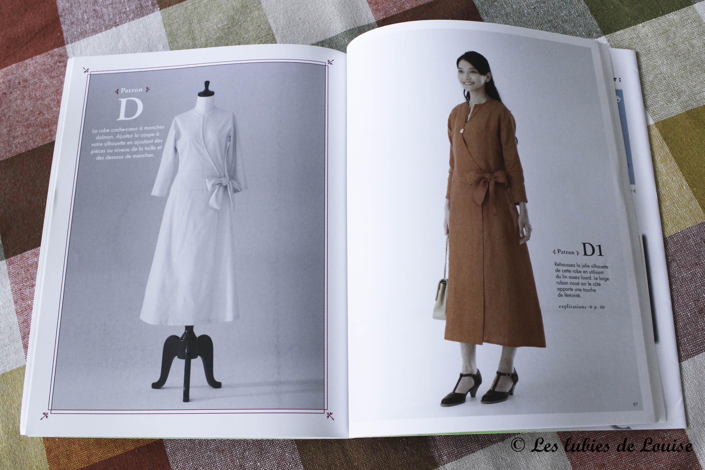 Tenues chic des robes pour sortir Aoi Koda Secret de couturières - Les lubies de Louise (6 sur 6)